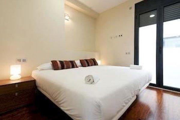 Zoilo Apartments - фото 8