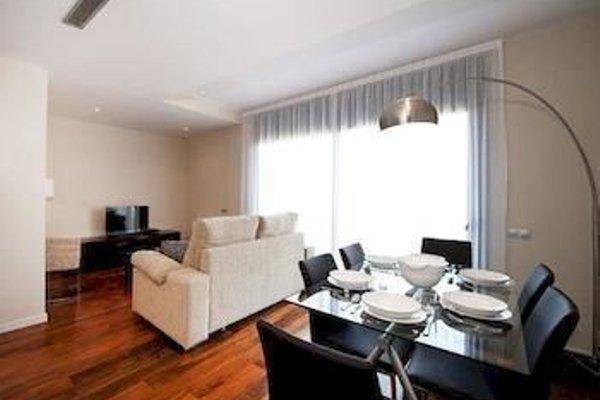 Zoilo Apartments - фото 9