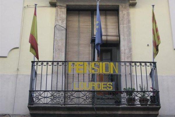 Pension Lourdes - фото 22