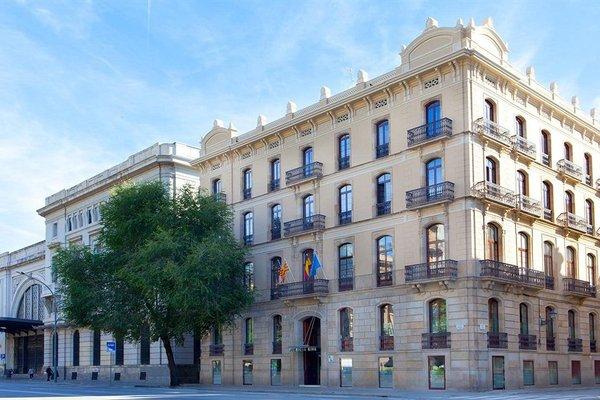 Hotel Ciutadella Barcelona - фото 21