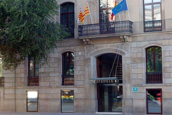 Hotel Ciutadella Barcelona - фото 23