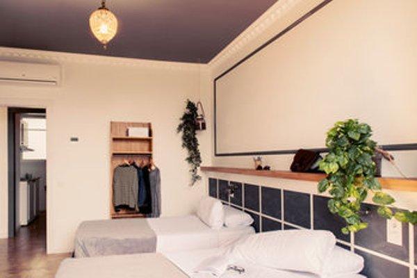 Casa Gracia Barcelona Suites - фото 50