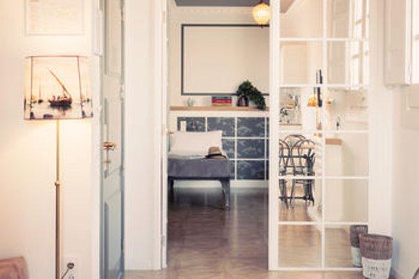 Casa Gracia Barcelona Suites - фото 11