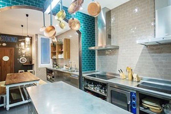 Casa Gracia Barcelona Suites - фото 14