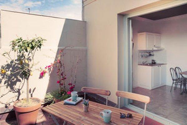 Casa Gracia Barcelona Suites - фото 17