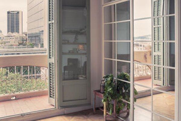 Casa Gracia Barcelona Suites - фото 20