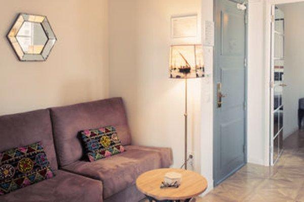 Casa Gracia Barcelona Suites - фото 3