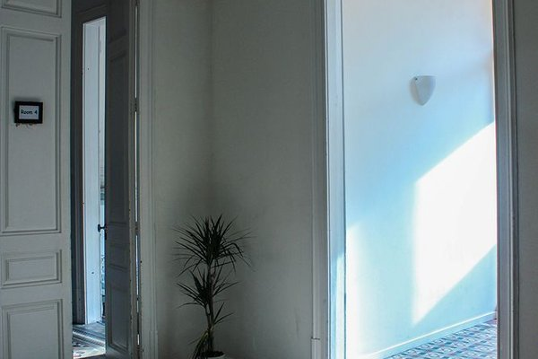 360 Hostel Barcelona - фото 14