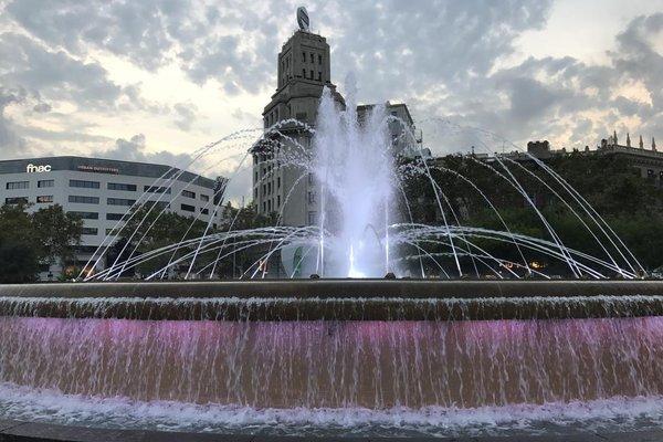 360 Hostel Barcelona - фото 21