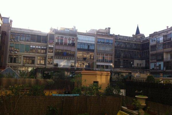 360 Hostel Barcelona - фото 22