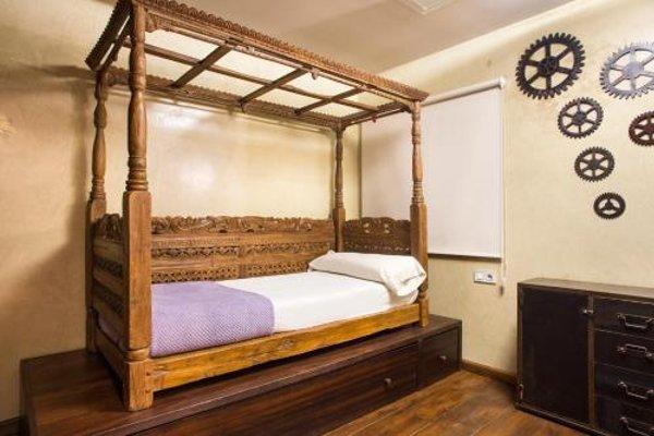 Midtown Luxury Apartments - фото 50