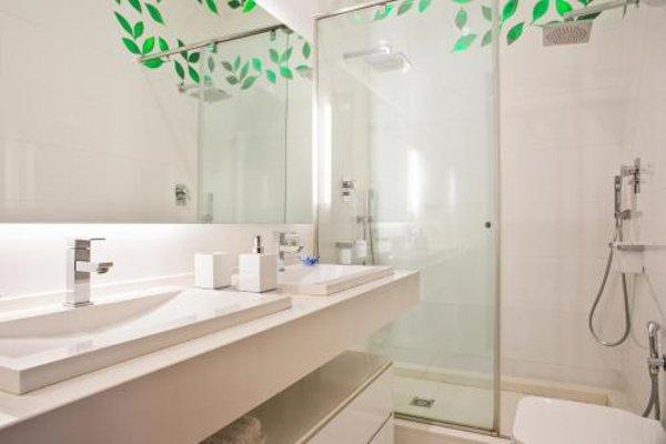 Midtown Luxury Apartments - фото 10