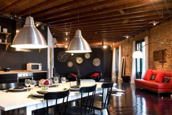 Midtown Luxury Apartments - фото 15