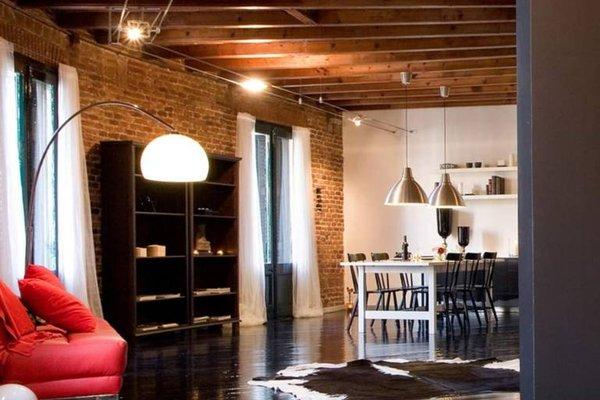 Midtown Luxury Apartments - фото 19