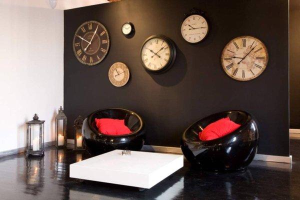 Midtown Luxury Apartments - фото 20