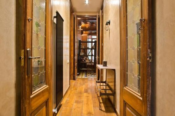 Midtown Luxury Apartments - 22