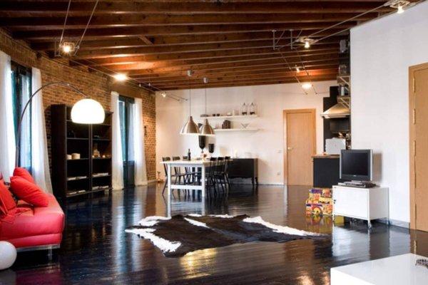 Midtown Luxury Apartments - фото 4