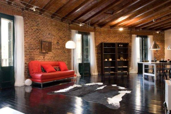 Midtown Luxury Apartments - фото 7