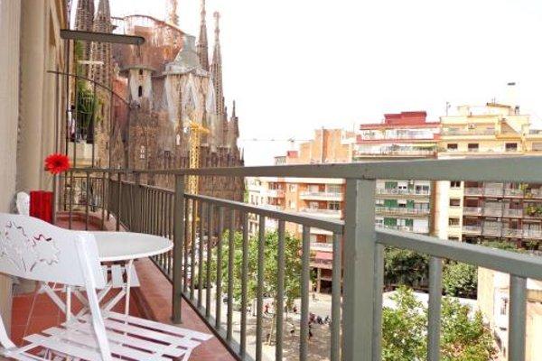 Gaudi Sagrada Familia - фото 19