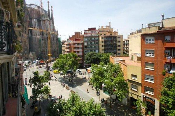 Gaudi Sagrada Familia - фото 23