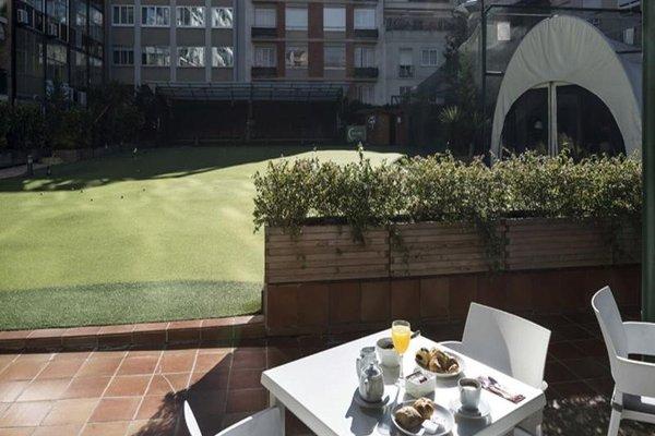 Отель Catalonia Barcelona Golf - фото 22