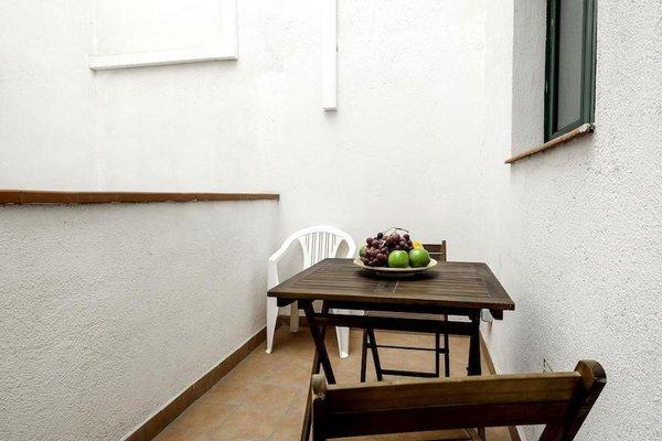 Barcelona Comtal Apartments - 48
