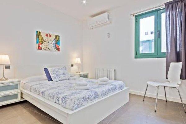 Barcelona Comtal Apartments - 11