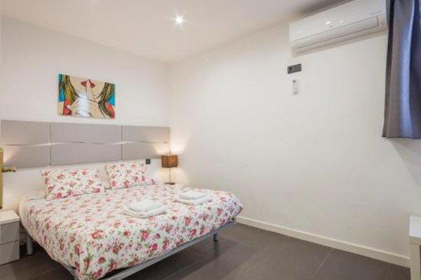 Barcelona Comtal Apartments - 12