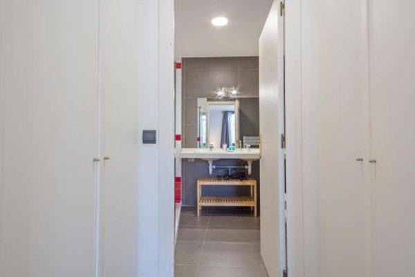 Barcelona Comtal Apartments - 19