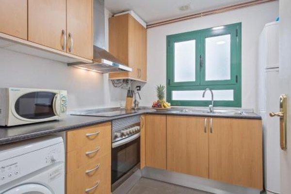 Barcelona Comtal Apartments - 20