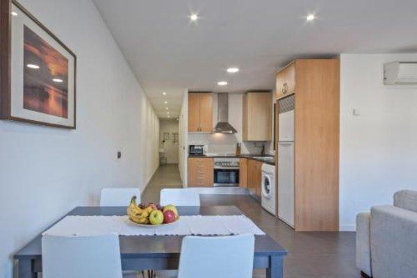 Barcelona Comtal Apartments - 21