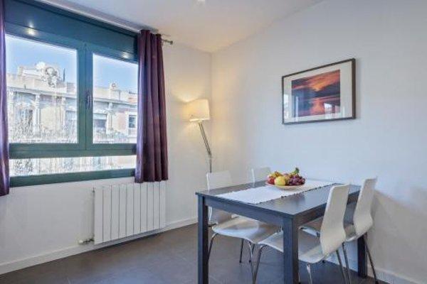 Barcelona Comtal Apartments - 22