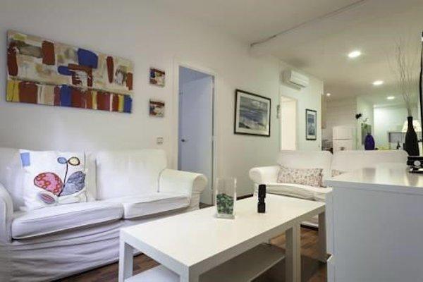 Barcelona Comtal Apartments - 3