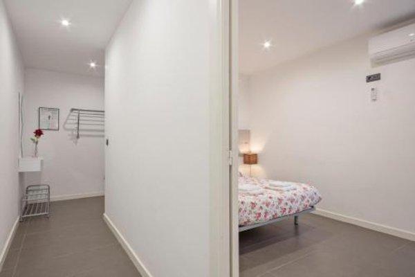 Barcelona Comtal Apartments - 4