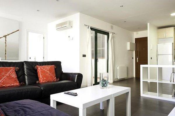 Barcelona Comtal Apartments - 5