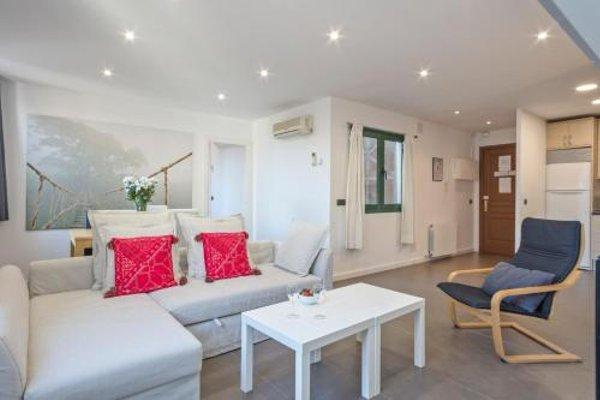 Barcelona Comtal Apartments - 6