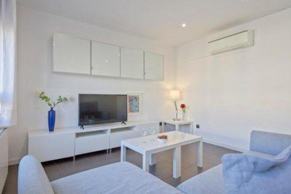 Barcelona Comtal Apartments - 7