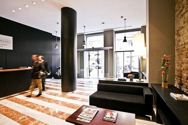 Отель Serhs Carlit - фото 17