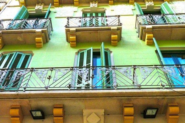 Отель Serhs Carlit - фото 18
