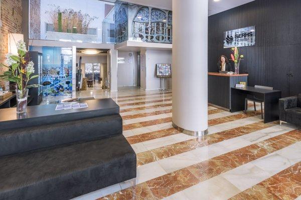 Отель Serhs Carlit - фото 19