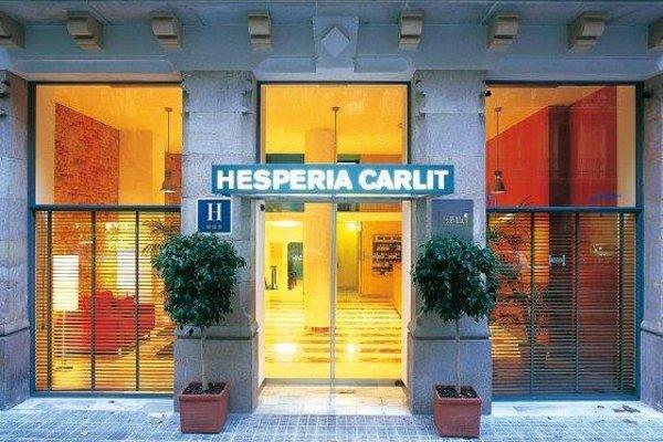Отель Serhs Carlit - фото 21