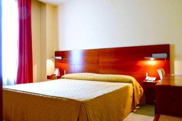 Отель Serhs Carlit - фото 3