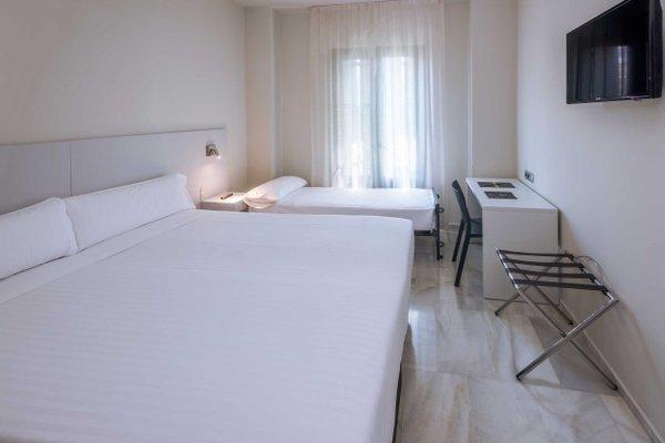 Отель Serhs Carlit - фото 7