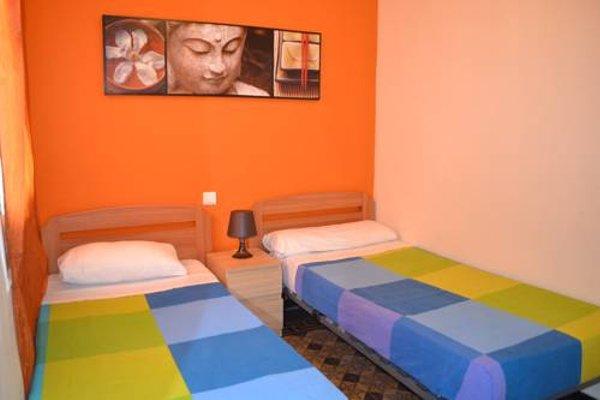 Barcelona 4 Fun Hostel - фото 13