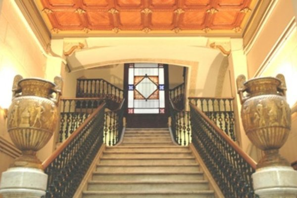 Barcelona 4 Fun Hostel - фото 18