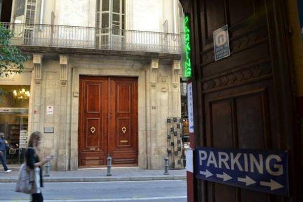 Barcelona 4 Fun Hostel - фото 21