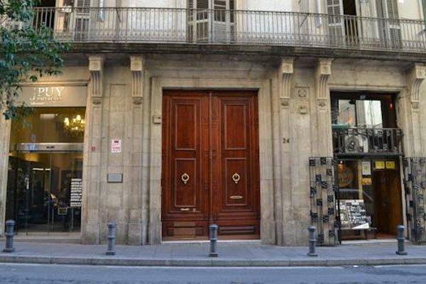 Barcelona 4 Fun Hostel - фото 22