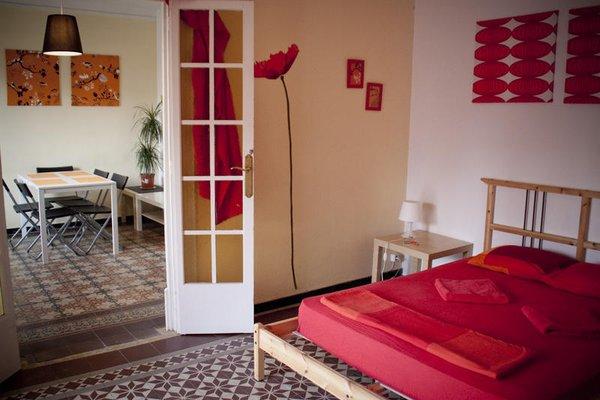 Barcelona 4 Fun Hostel - фото 8