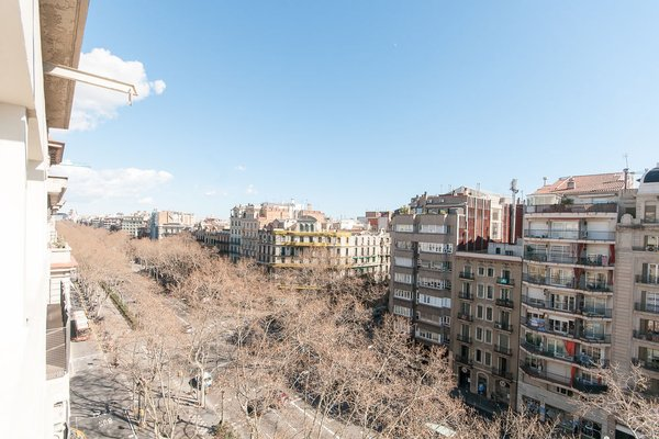 Apartamentos Gran Via Bassols - фото 50