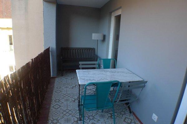 Apartamentos Gran Via Bassols - фото 14